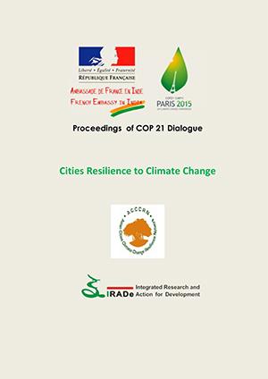 COP 21 Dialogues